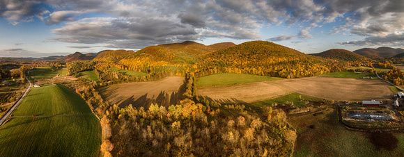 Autumn Hills, Wells VT